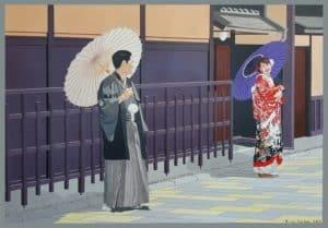 Kyoto Joy