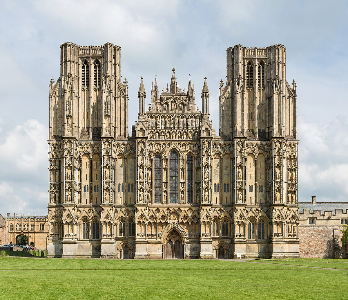 Well's Contemporary Art Exhibition - Wells Cathedral, Somerset from Saturday 28 August to Sunday 26 September